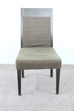 Modern Home furniture Vintage Style Use rest home dining chair