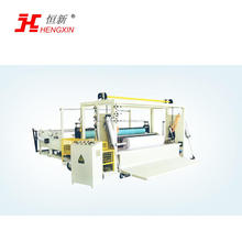 China made cheap toilet tissue paper slitting and rewinding machine manufacturing factory
