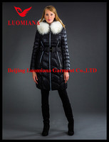 Euro Fashionable Women's Winter Jackets and Coats 2014