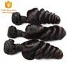 Brazilian Hairs Wholesale 100% Virgin Remy Human Bulk Hair