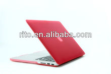 Crystal New Laptop Shell Case For Macbook Pro 15