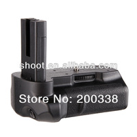 Pro battery grip for camera for Nikon D5000 D3000 D40 D40X D60