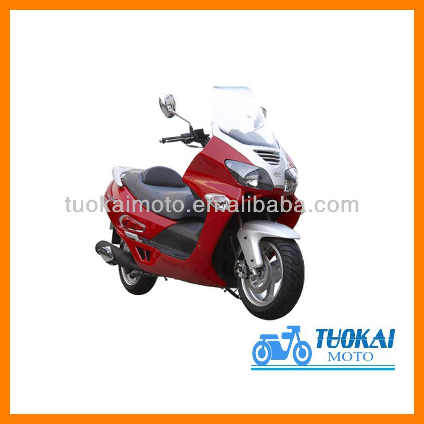 "alloy 13"" wheels Scooter 250cc /new 250cc motorcycle (TKM250E-M)"