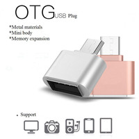 Mini Fun Micro USB OTG Cable Adapter 2.0 Converter For Mobile Phone Android Samsung USB Tablet Pc to Mouse USB otg