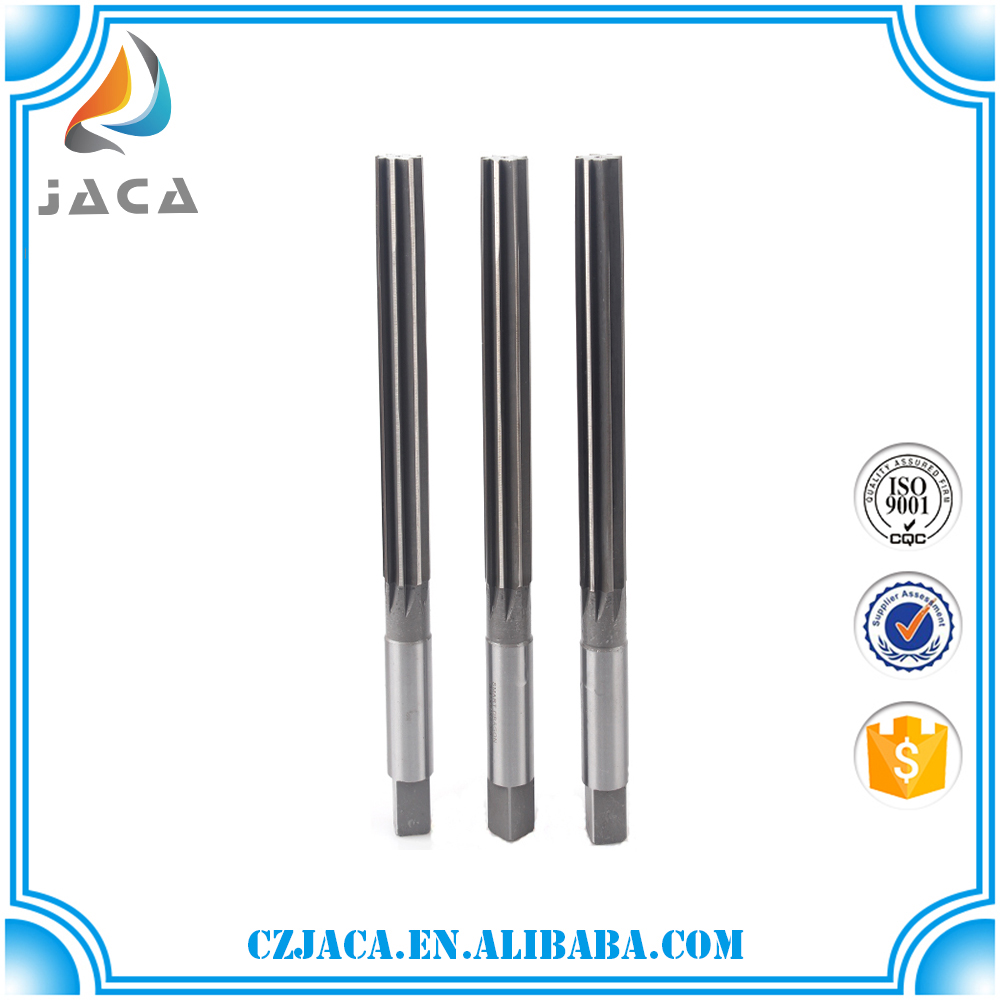 high quality tungsten carbide reamers cutting tools