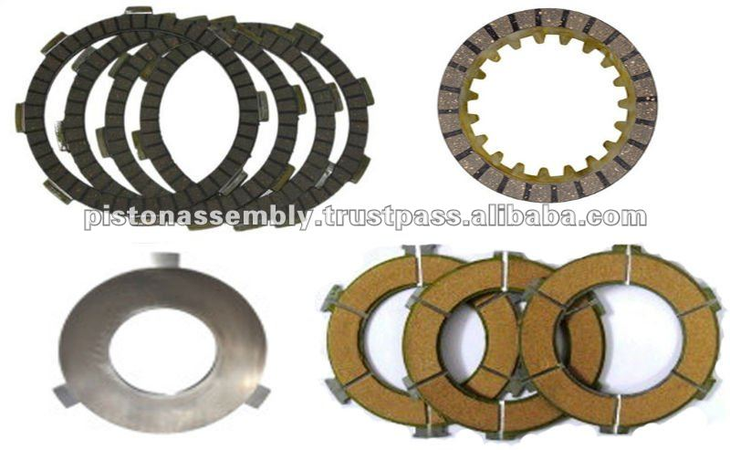 Clutch Plates automotive automobile manufacture