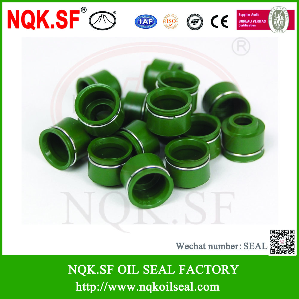 NQK.SF valve oil seal for CD 70 Motorcycle 4.5*7.7*8.2