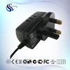 5v 2a power adapter with UK plug