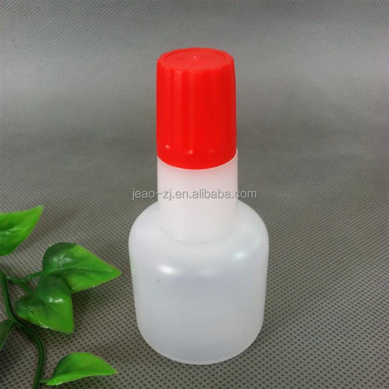 2016 hot selling factory price D-11 40 ml LDPE Little Red Riding Hood plastic eye dropper bottle making machine