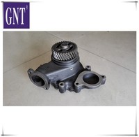 hino water pump EF750 for excavator engine parts