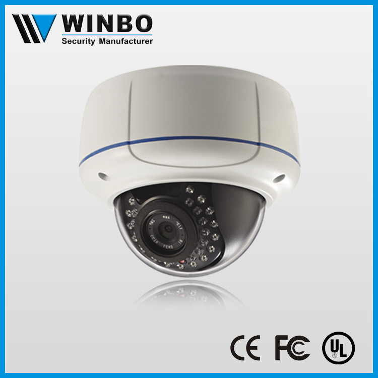 5MP/3MP/1080P POE Camera IP with Wi-Fi & DDNS supported