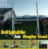 guangzhou mingli communication equipment limited (Portable Air Rugby Goal)