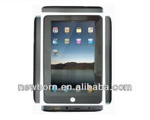 "HOT!! 7"" Allwinner A13 tablet pc capacitive Screen + android 4.0 + Multi Touch + 1.2GHz 512MB 4GB + Webcam + Wifi + HDMI"