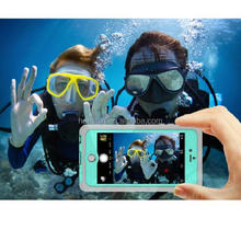 High Quality Full Protective Cell Phone Waterproof case for iphone 6,6PLUS