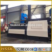 HSSK-ISO Certificated Durable plate bending machine drawing