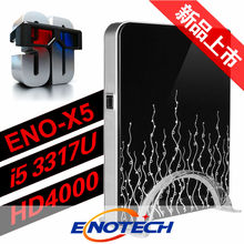 2014 New product ENOTECH high quality mini PC OEM supply in Alibaba