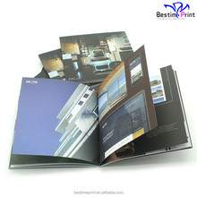 Shenzhen Printer Brochure Printing Catalogue and Brochure Printing Services