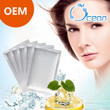 Wholesale, High quality Hyaluronic Acid Facial Mask Sheet for face moisturizing and Brightening