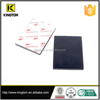 High friction waterproof silicon heat resistant viton epdm SBR nbr silicone rubber sheet
