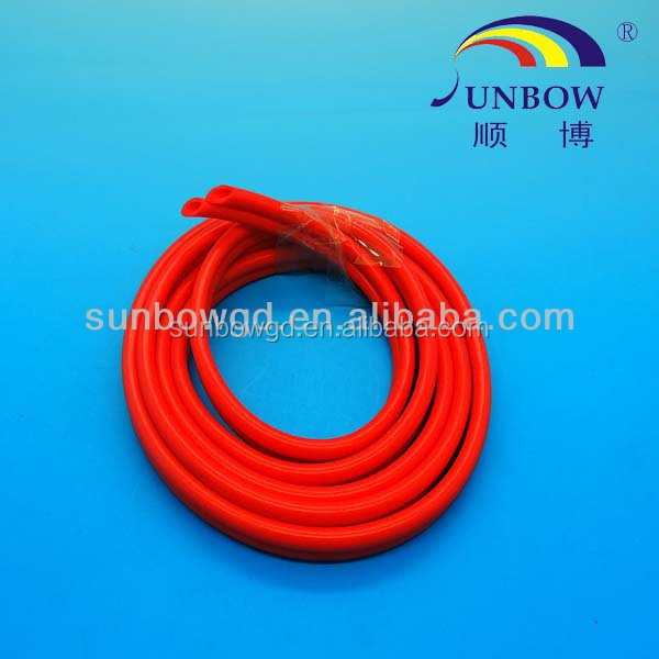 Extruded Rubber , Rubber Extrusion hose with UL supporting