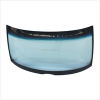 Auto glass front windshield for MERCEDES W124