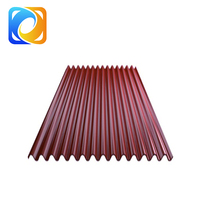 lowes corrugated steel sheet metal roofing sheet price