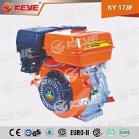 Strong power gasoline engine 173F 1/2R for agricultural machine