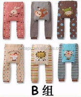 wholesale cotton busha baby pp pants made in china