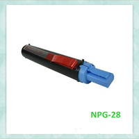 Compatible canon npg-28 toner cartridge For Compatible Toner Canon IR2016/IR2018/IR2020/IR2022/2025/IR2030/IR2166/IR2120