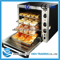OKH 110v electric oven to have a long history