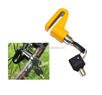 China Wholesale Bicycle Security Lock, Pocket Lock for Bike