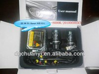 35 55W H4 Hi-Lo Beam Motorcycle 6000K Xenon HID Headlight Conversion Kit 4300 10000K China