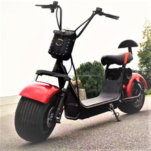 Newsest electric scooter 5000w fat tire woqu adults off road electric scooter citycoco