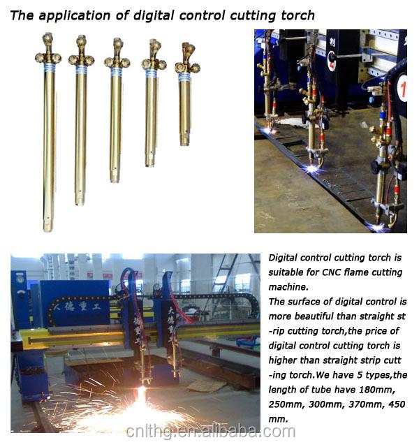 torch machine