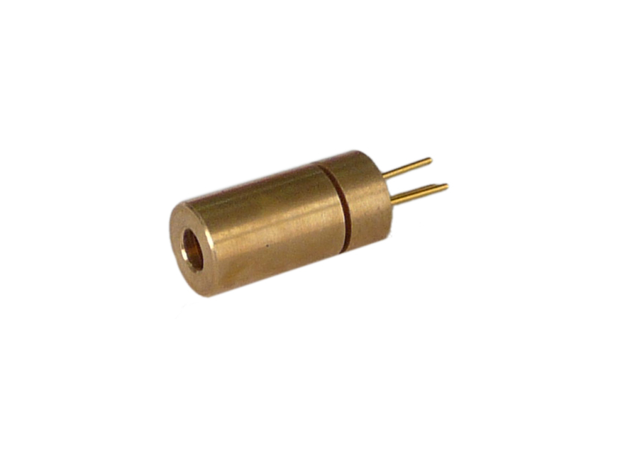 Micro Beam(dot, line) Laser Diode Module