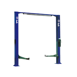 Tianyi factory price 2 post auto car parking lift