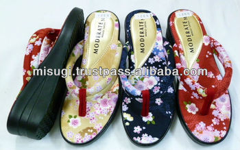 New sandal wedge sandal 5321