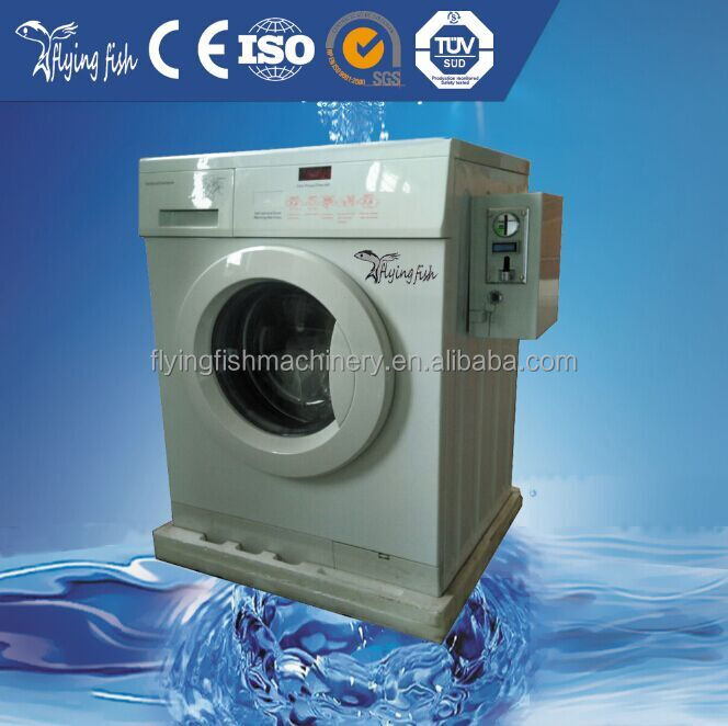 best quanlity front loading washer dryer 7KG
