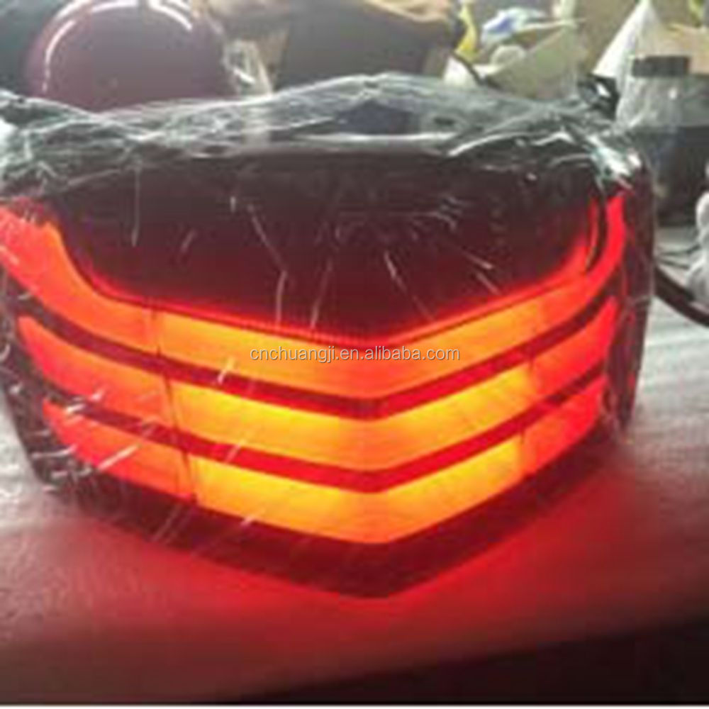 For yamaha nmax 125 accessories LED tail lamp stop lamp tail light