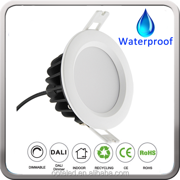 ip65 led shower lamp waterproof led ceiling light 7w 10w