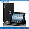 High Quality 9.7 inch Leather Case For Ipad Air , Cover For Ipad Air