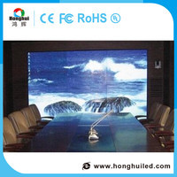 Indoor led sign board advertising led display screen rgb P5 led panel