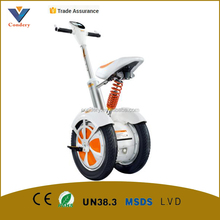 2016 A3 new model 2 wheel self balancing electric scooter with seat