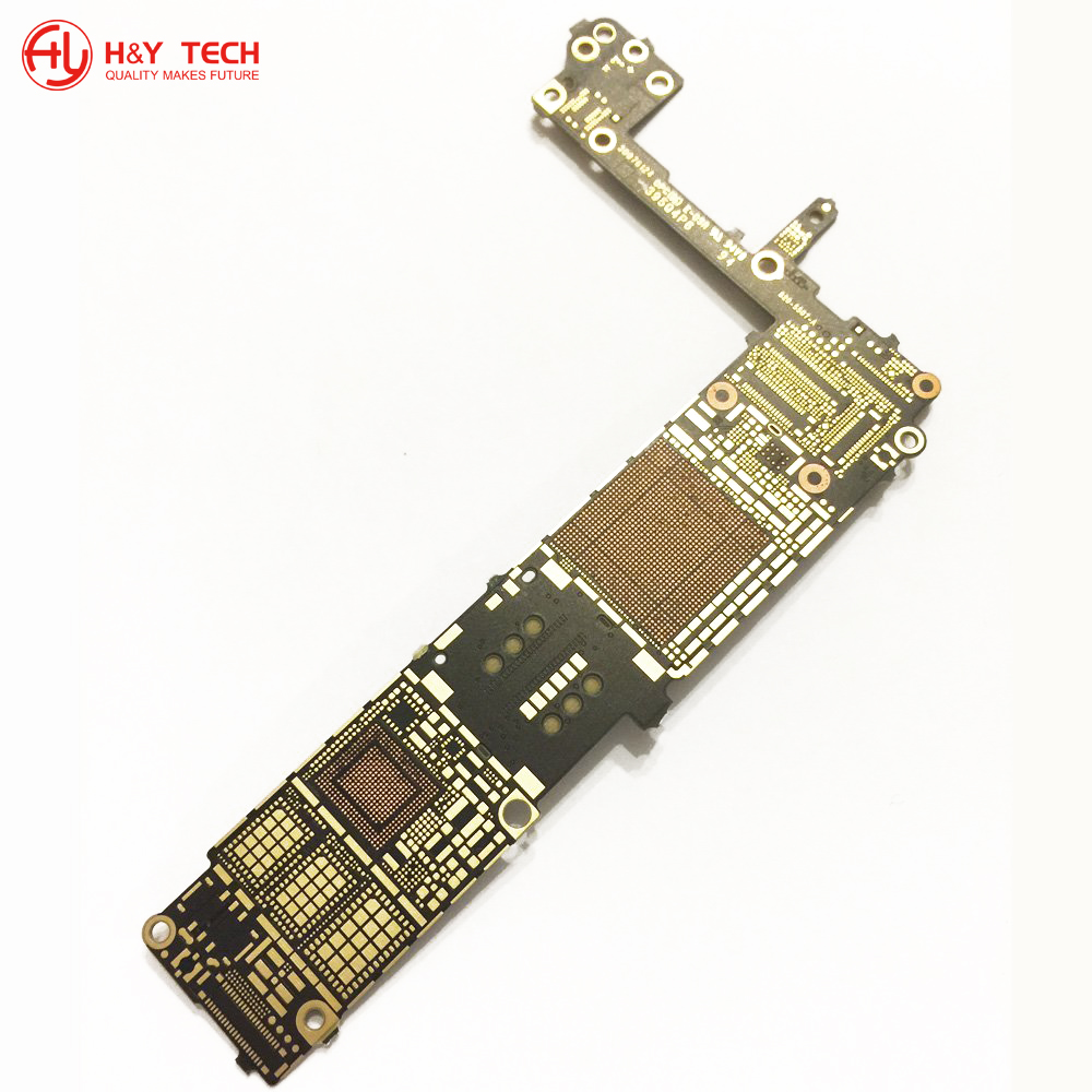 High Quality Alibaba Mobile Phone Motherboard Logic Board Replacement With 16GB 32GB 64GB 128GB For 6 6S 6P 6SP 7 7P