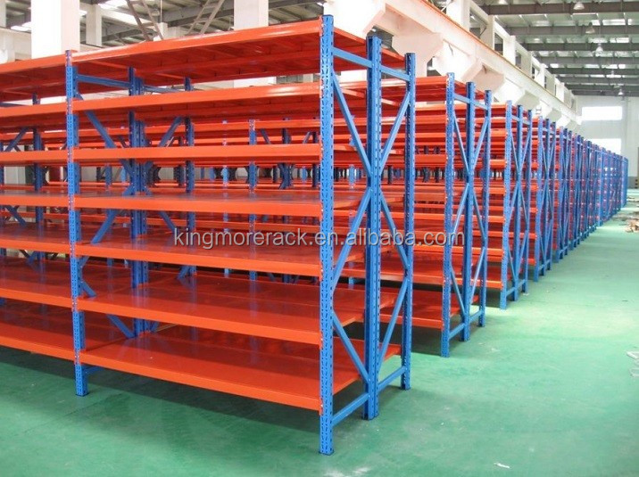 Adjustable Warehouse Steel Iron structures Heavy Duty Pallet Rack