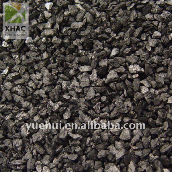 XH BRAND:BITUMINOUS COAL BASE ACTIVATED CARBON FOR WATER TREATMENT
