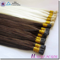 Full Cuticle Remy 2G 1G 0.8G Italian Keratin Glue Mini Stick Tip Hard Italian Hair Extensions