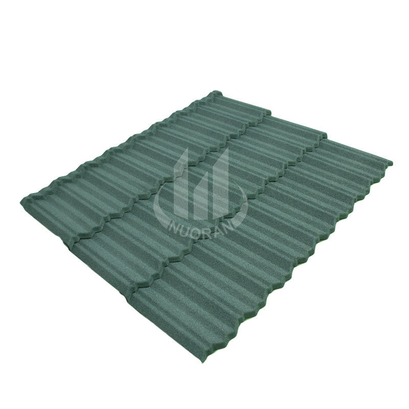 roman metal roof house construction finishing material