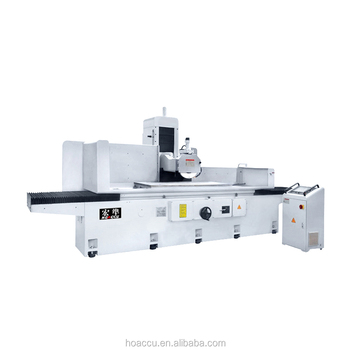 HOACCU Factory Direct Sale Precision Hydraulic Flat Grinders Surface Grinding Machine for Metal Steel M7016