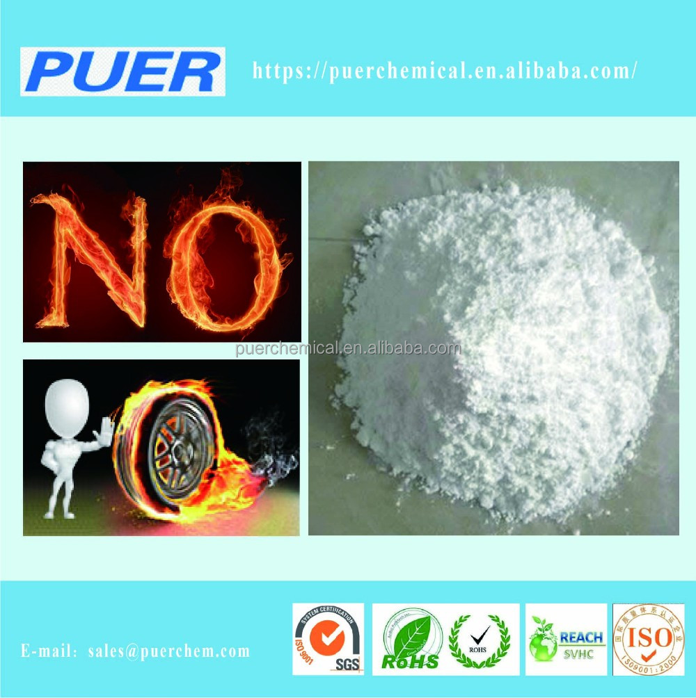 NP1060 Halogen-free Flame retardant for Nylon-6 glass filled compound